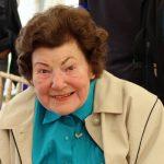 Daphne Poynter obituary