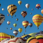 Not just hot air – a journey into ballooning
